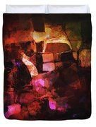 Abstract62 Duvet Cover