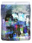 Abstract86 Duvet Cover