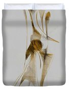 Abstraction 2931 Duvet Cover