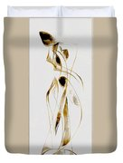 Abstraction 2934 Duvet Cover