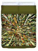 Abstraction 3099 Duvet Cover