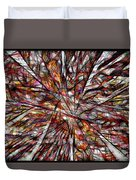 Abstraction 3100 Duvet Cover