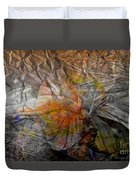 Abstraction 3414 Duvet Cover