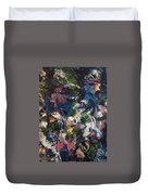 Abstractions And Revelations 2 Duvet Cover