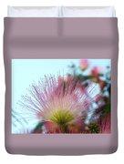 Acacia Bloom Duvet Cover