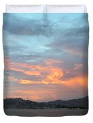 Acapulco01 Duvet Cover