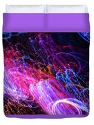 Accidental Light Spirits #4 Duvet Cover