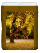 Acers Turning Duvet Cover