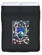 Acorn Ironwork Duvet Cover
