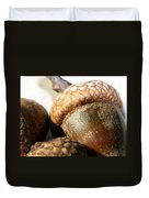 Acorns Duvet Cover