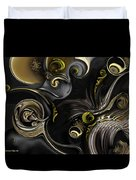 Act Including Instant Creation Duvet Cover
