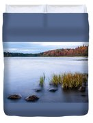Adirondack View 4 Duvet Cover