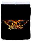 Aerosmith Duvet Cover