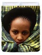 Africa Diasporan Duvet Cover