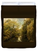 Afternoon Serenity Duvet Cover