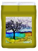 Changing Seasons - A 202 Duvet Cover