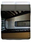 Aiken Stairs Duvet Cover