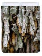 Air Roots Duvet Cover