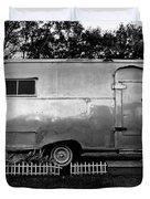 Airstream Life Duvet Cover