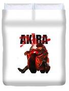 Akira Duvet Cover