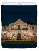 Alamo Dawn Duvet Cover