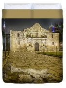 Alamo Reflection Duvet Cover