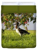 Albatross 1 Duvet Cover