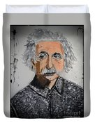 Albert Duvet Cover