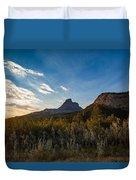 Alberta Sunrise Duvet Cover