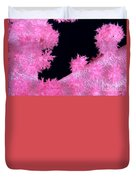 Alcyonarian Coral Duvet Cover