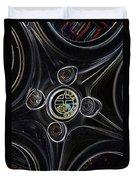 Alfa Romeo 1 Duvet Cover