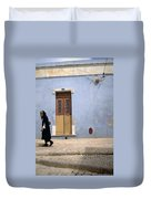 Algarve II Duvet Cover