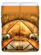 Alien Bug Duvet Cover