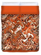 All Art Abstract #3  Duvet Cover