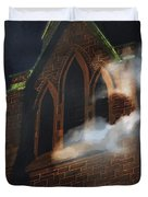 All Hallows Duvet Cover