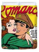 All True Romance 2 Duvet Cover
