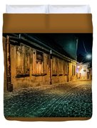 Alley Duvet Cover