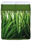 Aloe 5 Duvet Cover