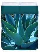 Aloe 2 Duvet Cover