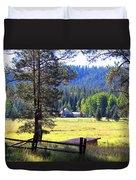Alpine Arizona Duvet Cover