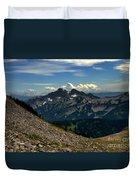 Alpine Country Duvet Cover
