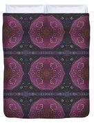 Altered States 1 - T J O D 27 Compilation Tile 9 Duvet Cover