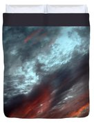 Amazing Clouds Duvet Cover
