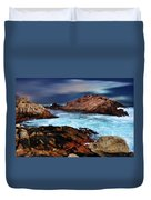 Amazing Coast Duvet Cover