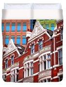 Amazing London Duvet Cover