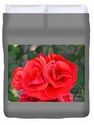 Amazing Rose Duvet Cover