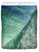 Amazing Wave Duvet Cover