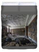 Ambassador Apartments May 11 2015 002 Duvet Cover