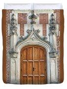 Amboise Door Duvet Cover