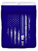 America War Duvet Cover